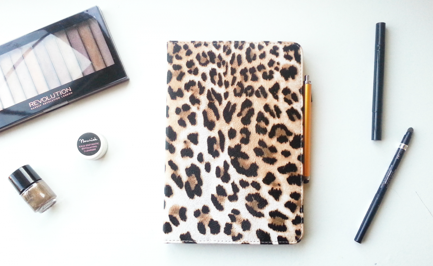 Case Happy Review Leopard iPad Mini Case