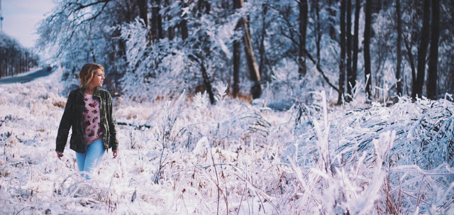 How to Keep Your Joints Warm & Pain Free This Winter