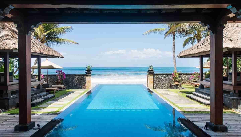 Legion Hotel, Bali