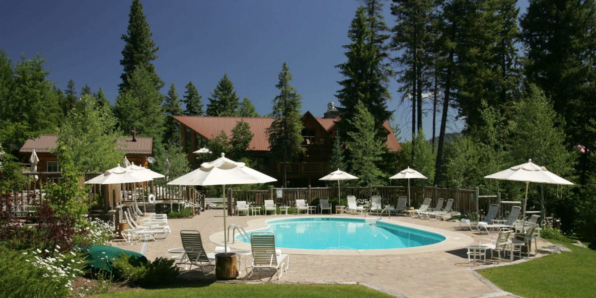 Triple Creek Ranch: most beautiful luxurious hotels