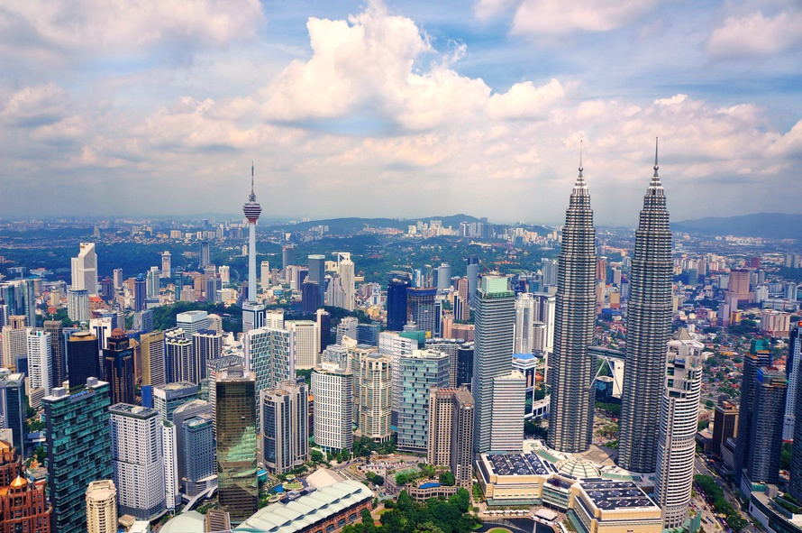 Seven Amazing Things You Have To See When You Visit Malaysia