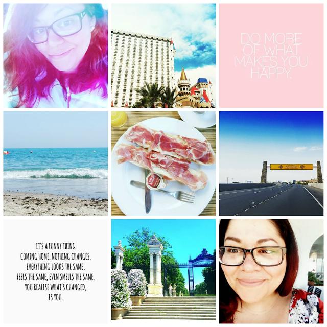 Instagram Life Lately + Life Update