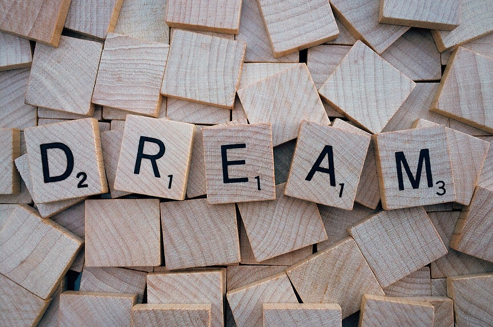 What do dreams mean? #DreamsExplained