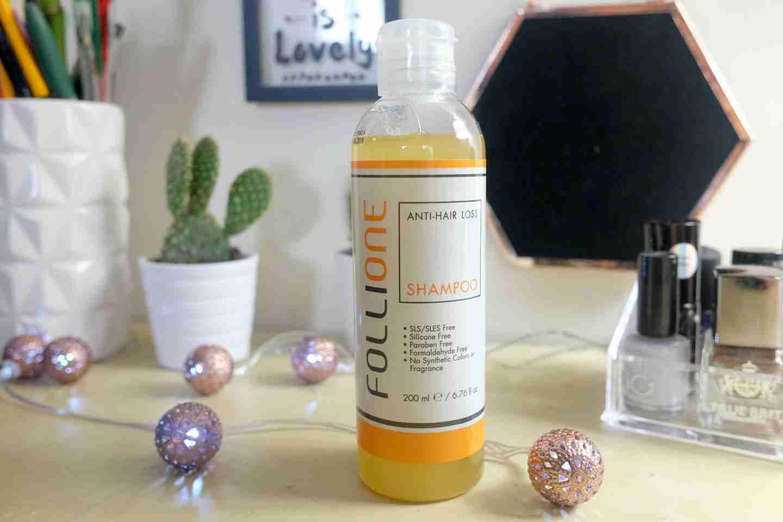 Follione Anti Hair Loss Shampoo