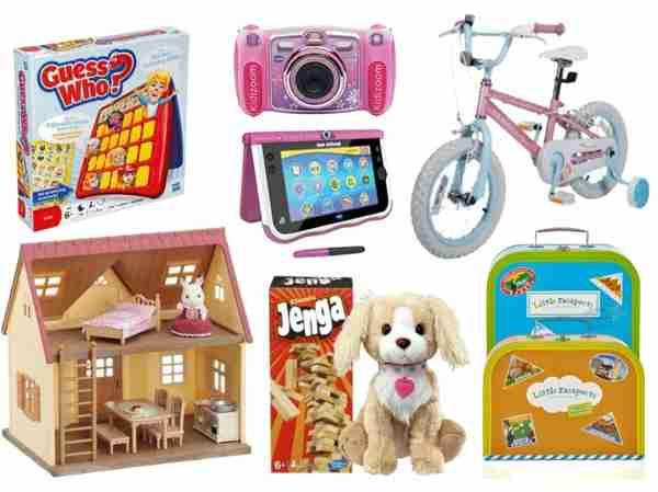 Gift Guide For Children