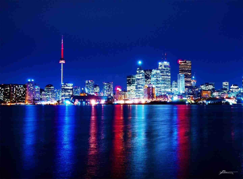 Toronto Travel Tips