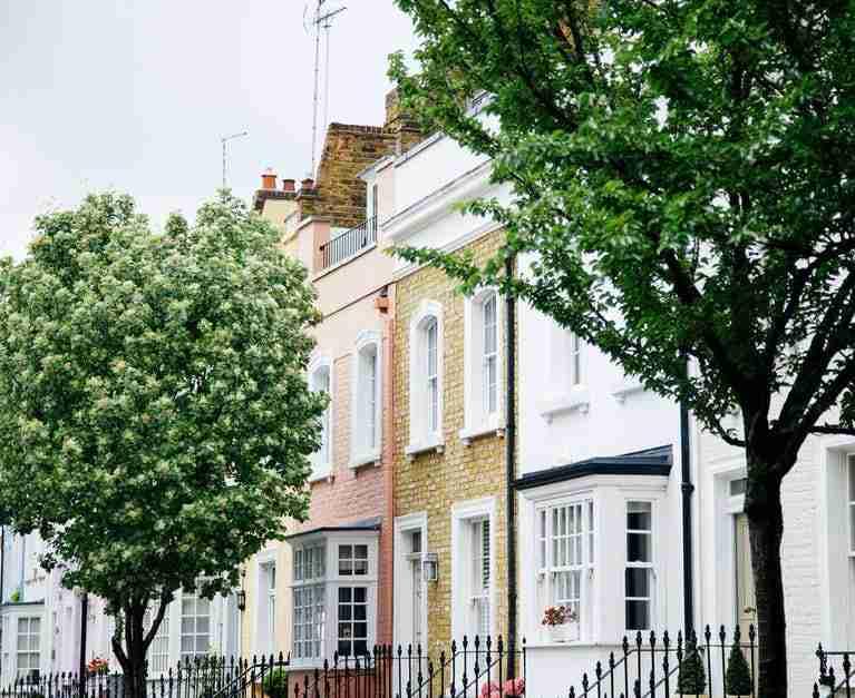 Flat buyer: street