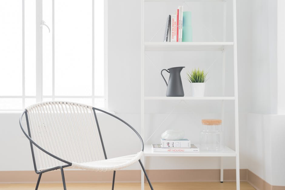 MINIMALIST MAGIC: WHY IT'S NOT JUST ABOUT DECOR