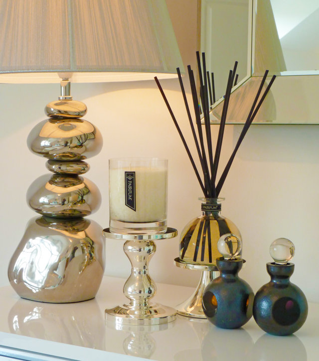 The Power of Scent in Interiors A Review of Eco-Chic Scent Brand Pairfum