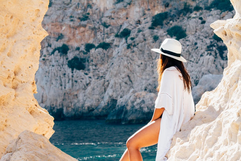 Tech Travel Tips For Solo Travellers