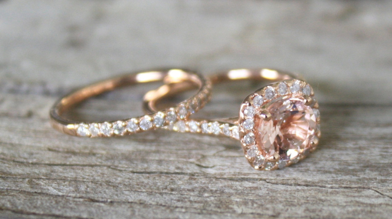 Brilliant Alternatives To Diamond Jewelry and Engagement Rings