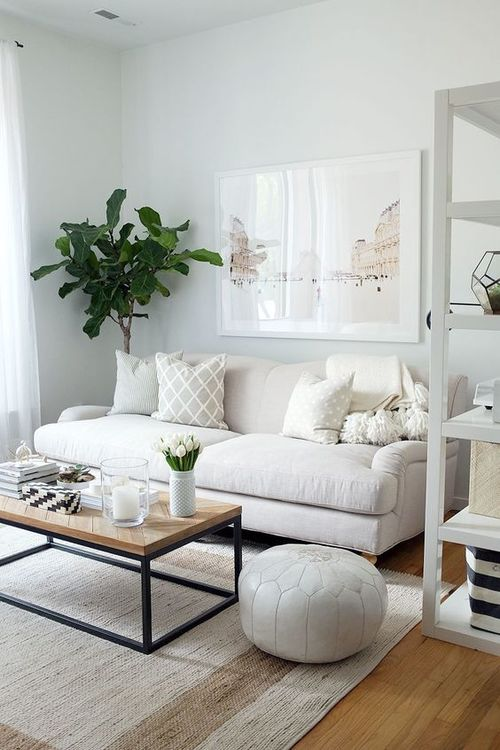 Must Haves for Transforming My Current Flat into My Dream Home