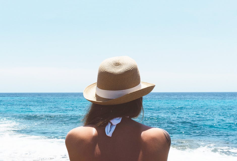 7 Steps to a Perfect Beach Body (and it's not what you think)