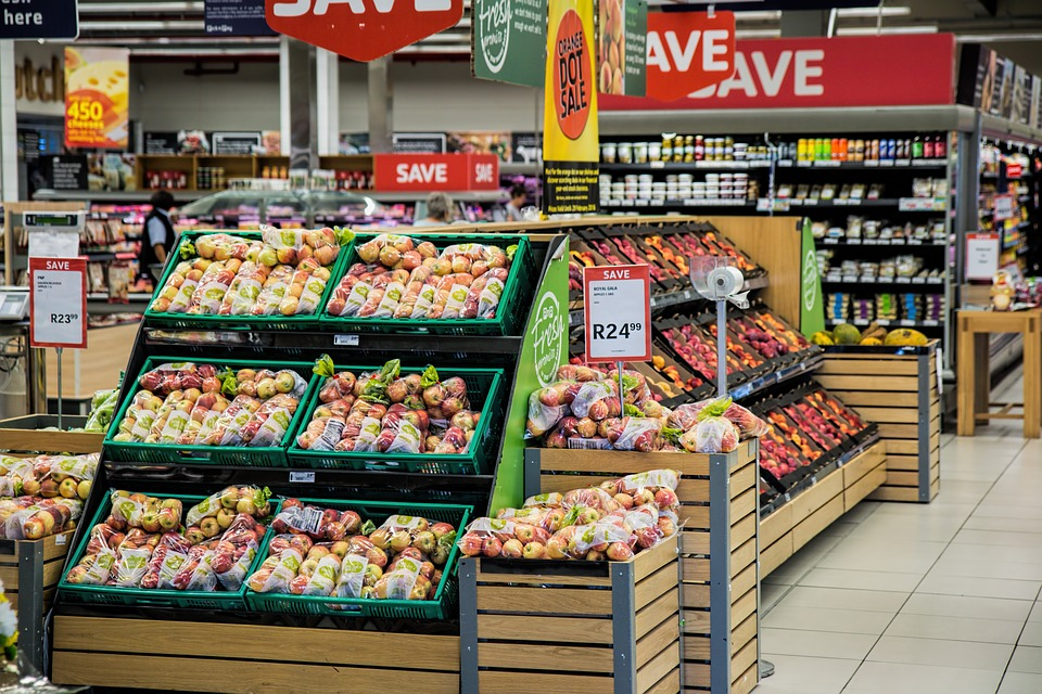 The Beginners Guide To The Supermarket Reduced Aisle