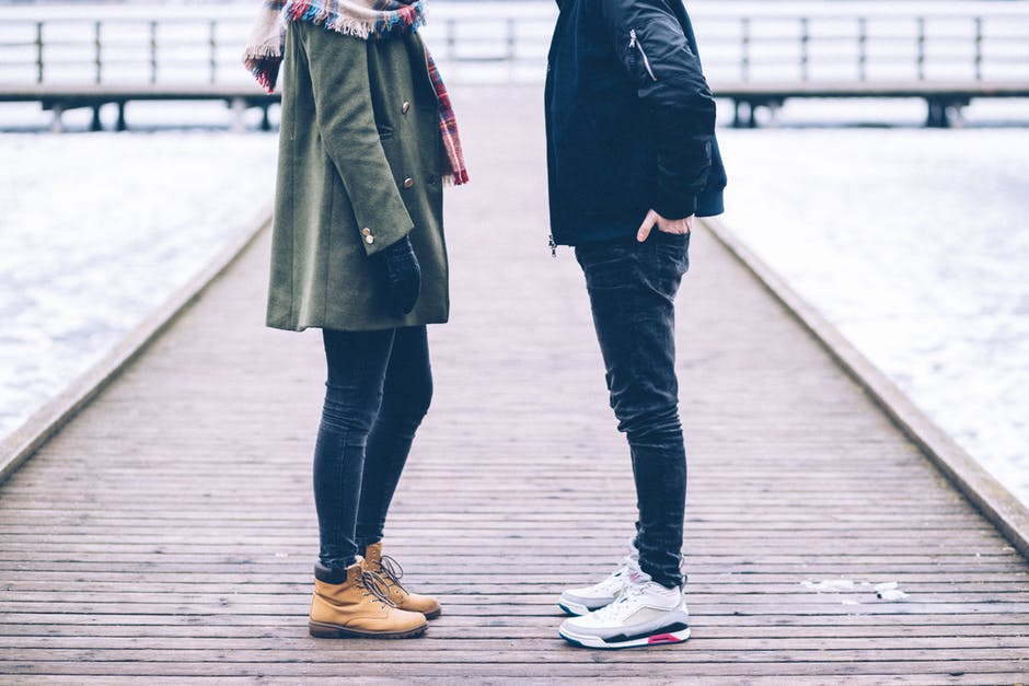 RELATIONSHIP AND DATING CLICHES THAT ARE ULTIMATELY TRUE