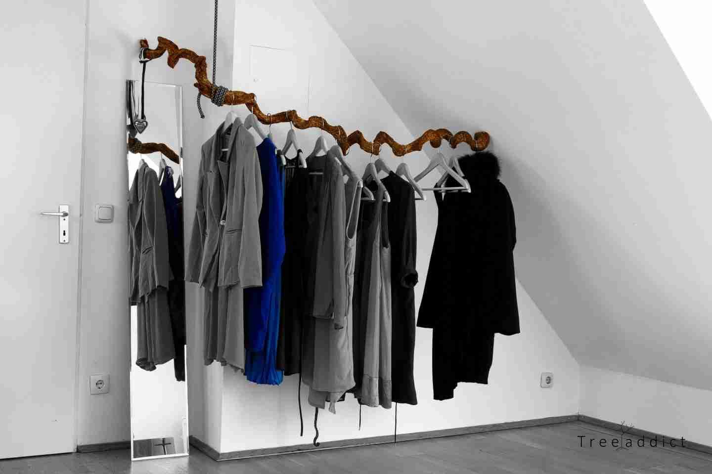wardrobe stapes