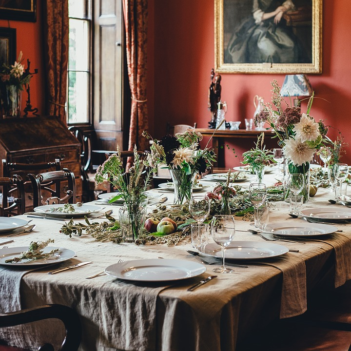 The Dining Room Debate: Should You Have One In Your Home?
