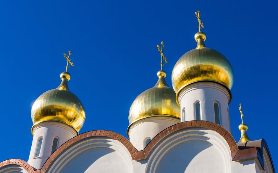 8 Reasons To Travel to Russia Book A Trans-Siberian Trip