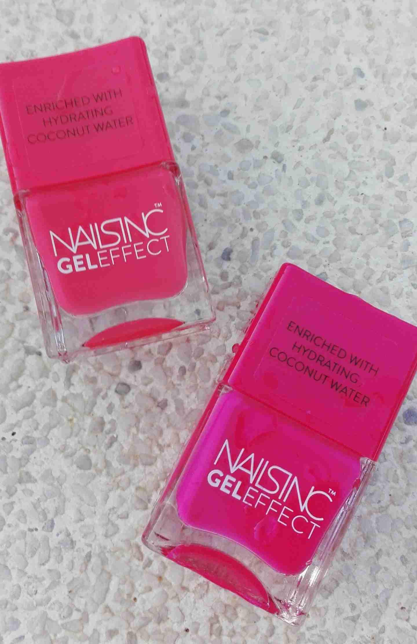 perfect summer nails