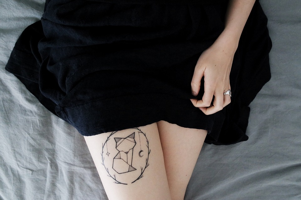 The Beginners Guide For Those Getting a Tattoo For The First Time