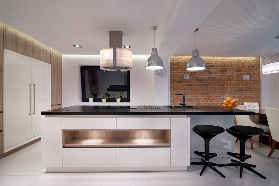 Top Tips to Follow When Designing a Modern Kitchen