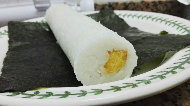 Japanese lunch alternatives