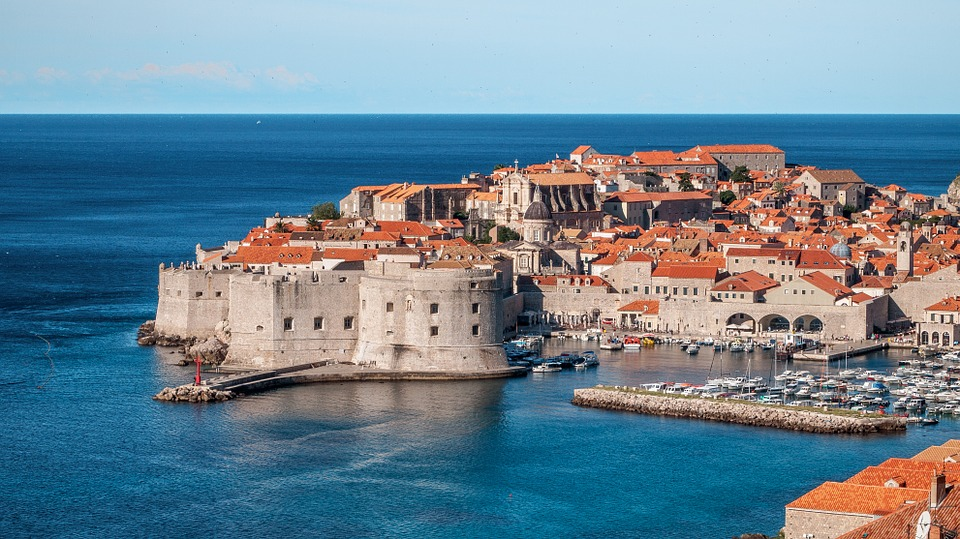 Best Locations For Sailing Holidays Croatia