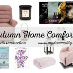 autumn home comforts