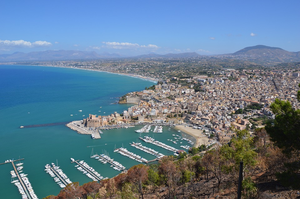 Best Locations For Sailing Holidays Sicily