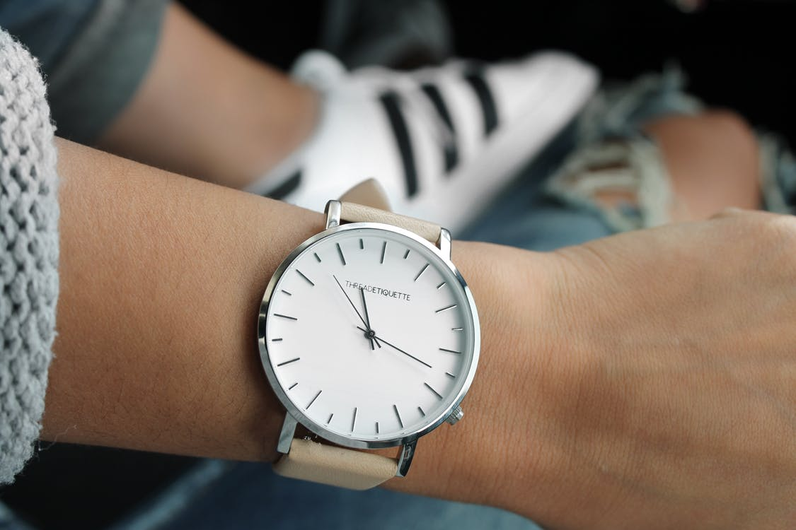 What Steps Should I Take To Find The Perfect Watch?