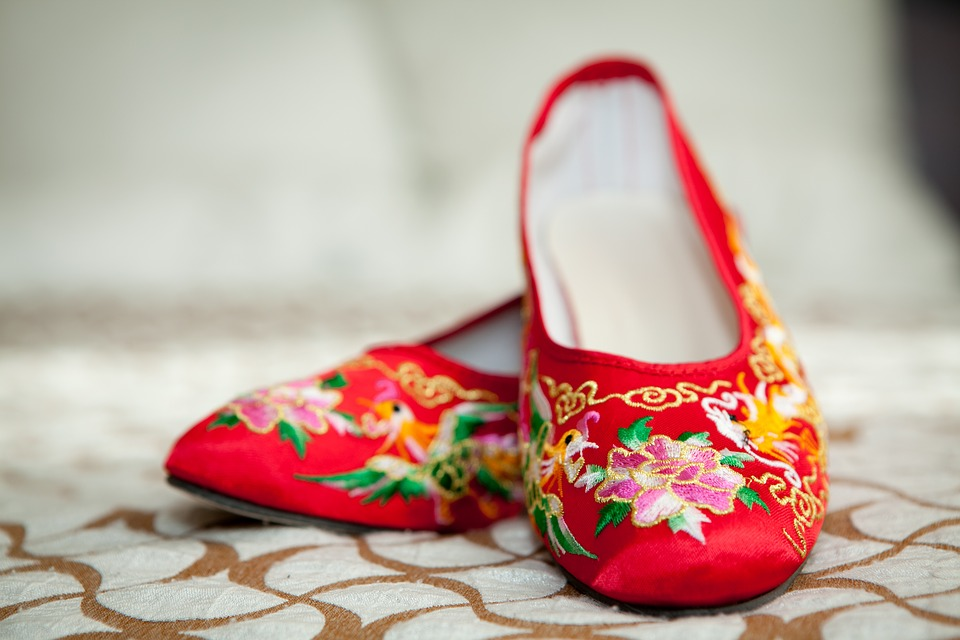 Asian Weddings – Wedding Attire in India, Japan, and China