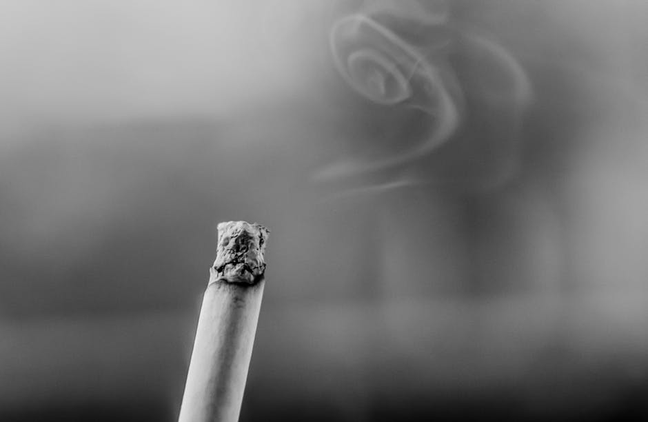 Expat Life - Why is Smoking in Spain Second Nature?