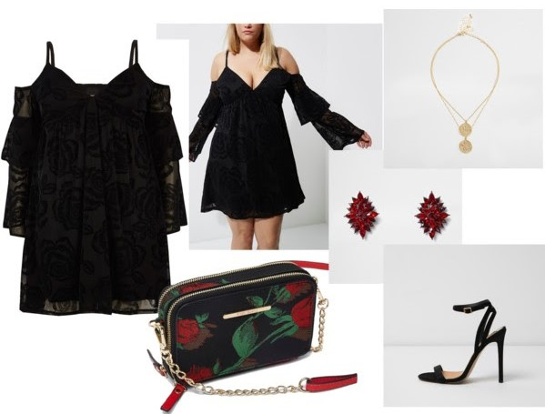 Insights into Modern Dating + 3 Date Night Looks with River Island