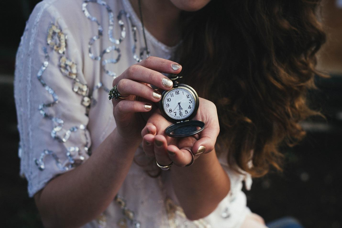 Why Antique Pocket Watches Are Fashionable