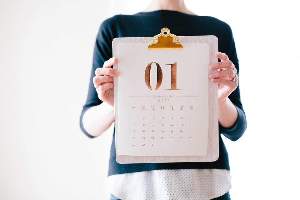 Top New Year Resolutions to boost mind, mood and fitness