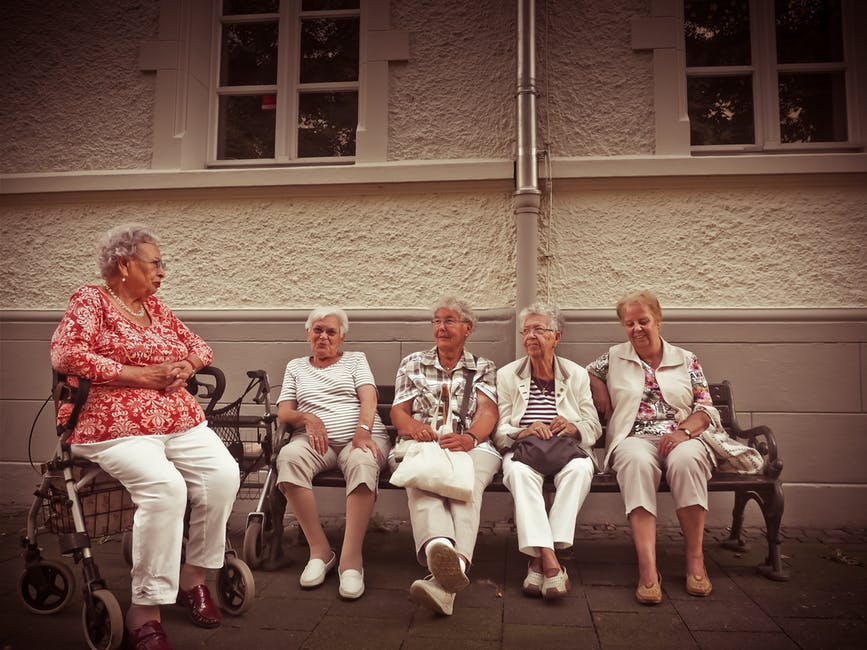 How A Retirement Village Can Improve Your Health And Wellbeing