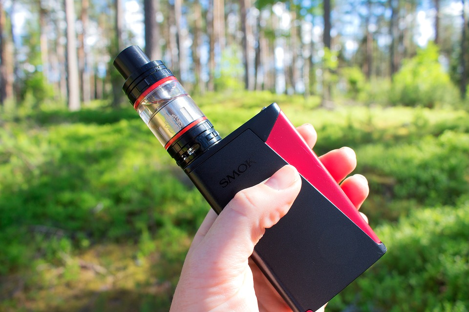 Vaping Etiquette that Applies Around the World