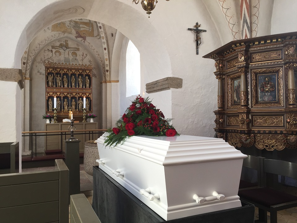 6 Good Reasons to Have Burial/Funeral Insurance