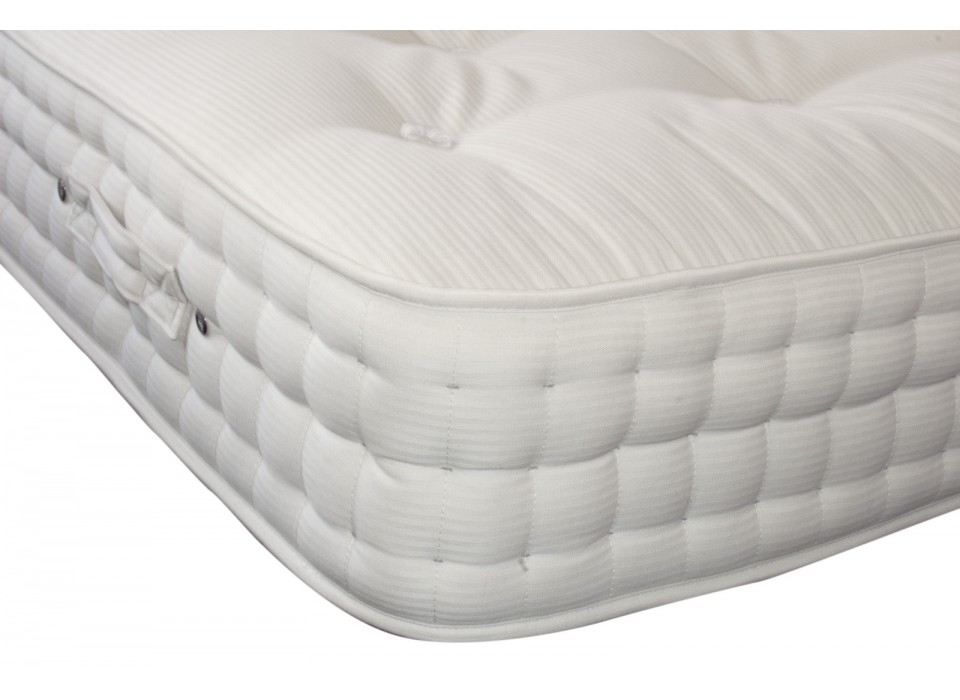 choose your mattress: Bedguru thick mattress.