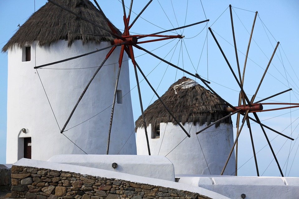 top attractions in Mykonos