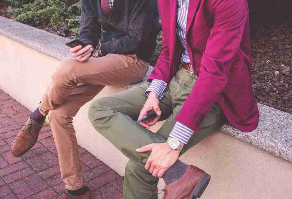 colour shirts