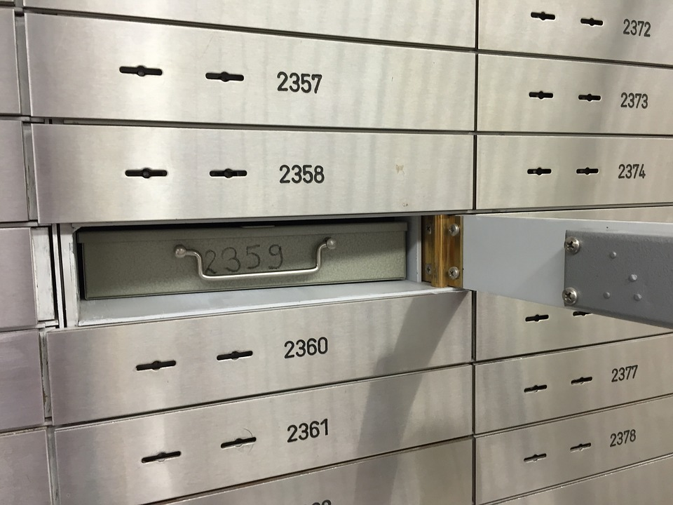 Getting The Most From Your Safety Deposit Box