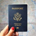 USA Passport - how to have a happy passport.