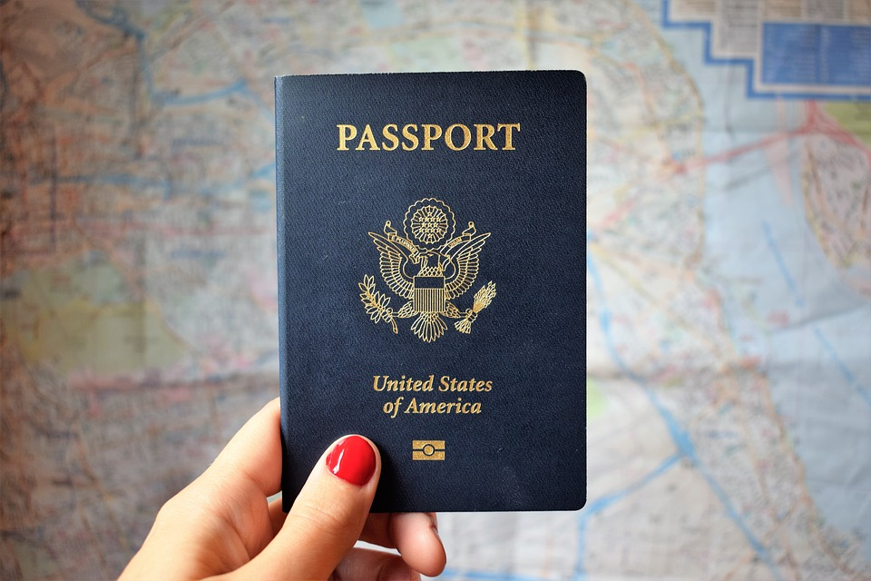 A Full-Time Passport Is A Happy Passport