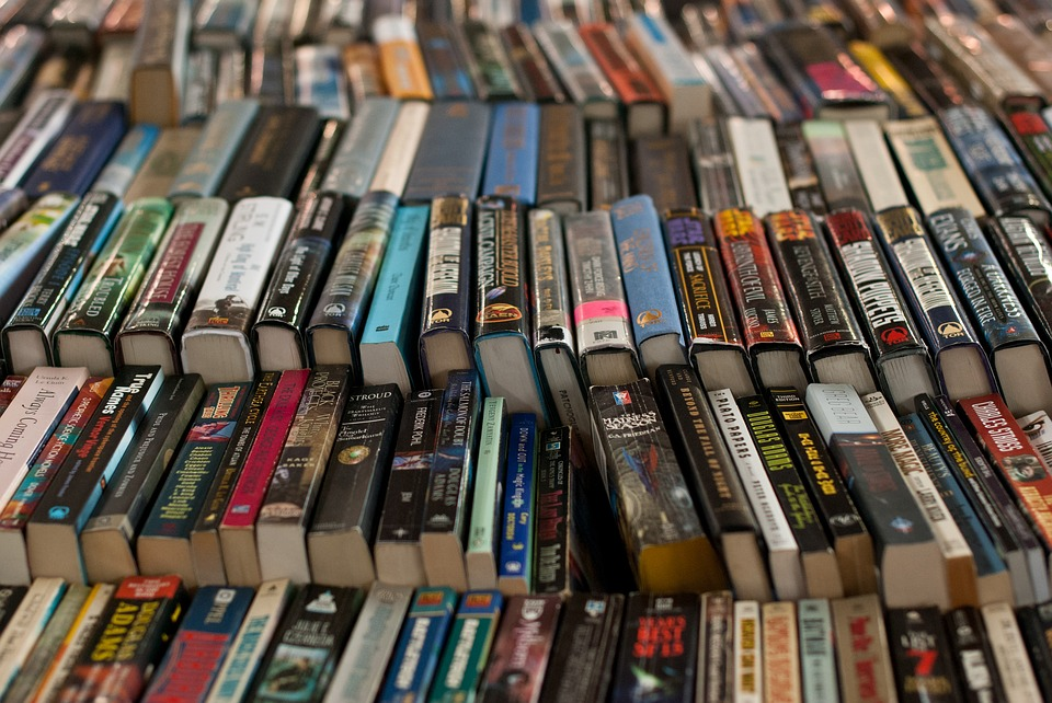 Collection of books: Places in St Petersburg