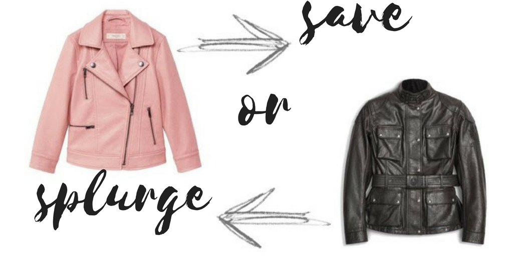 fashion trends: jackets
