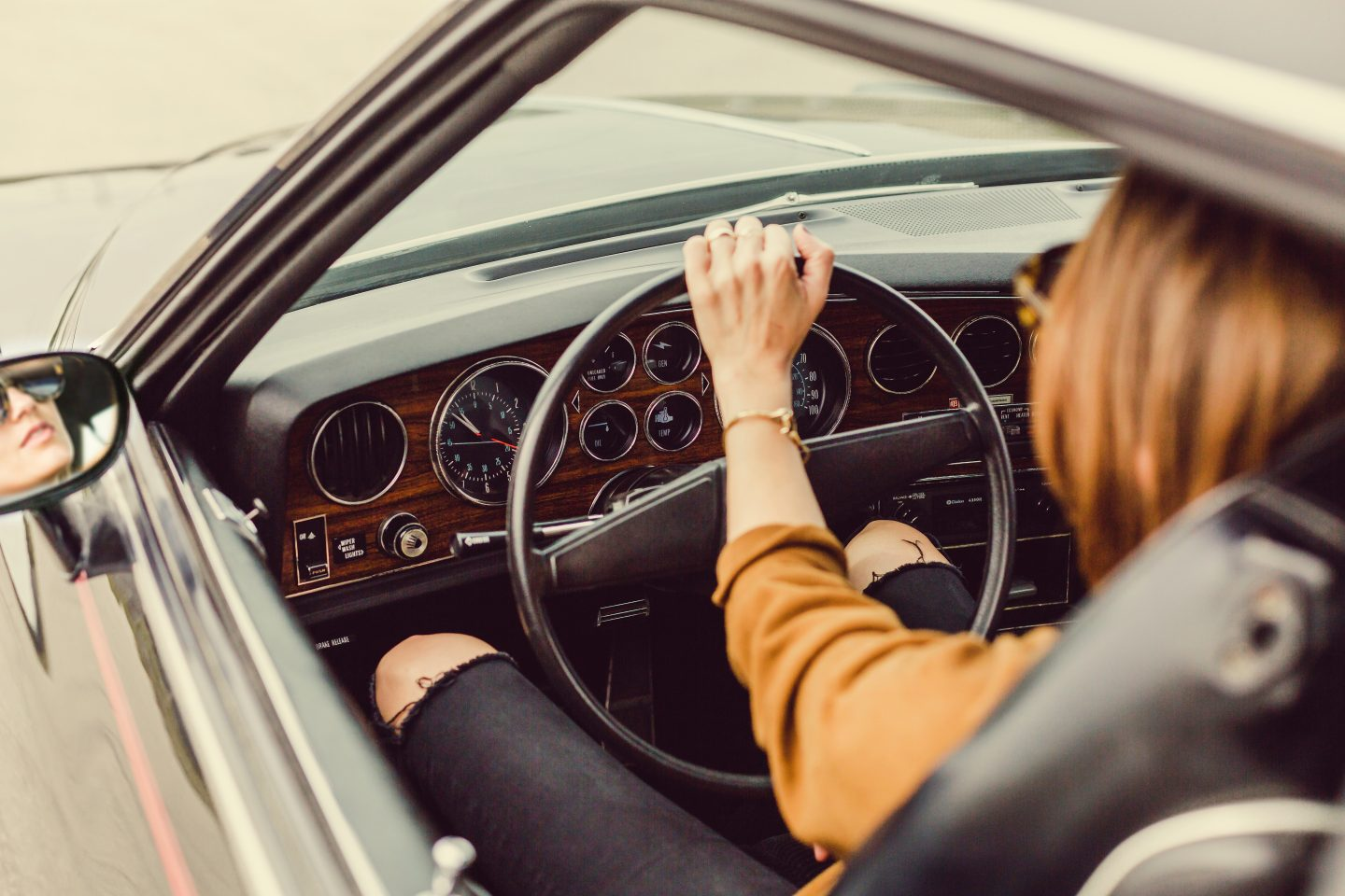 Shifting The Simple Joys Of Driving Into Top Gear