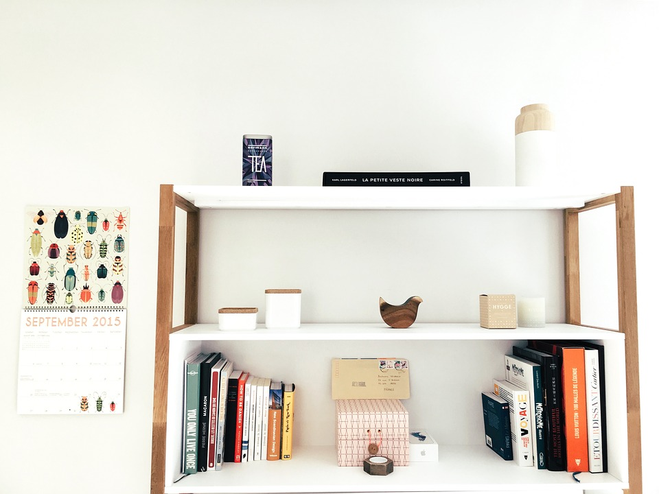 Savvy Storage Solutions To Make You Feel Like You've Got it Together