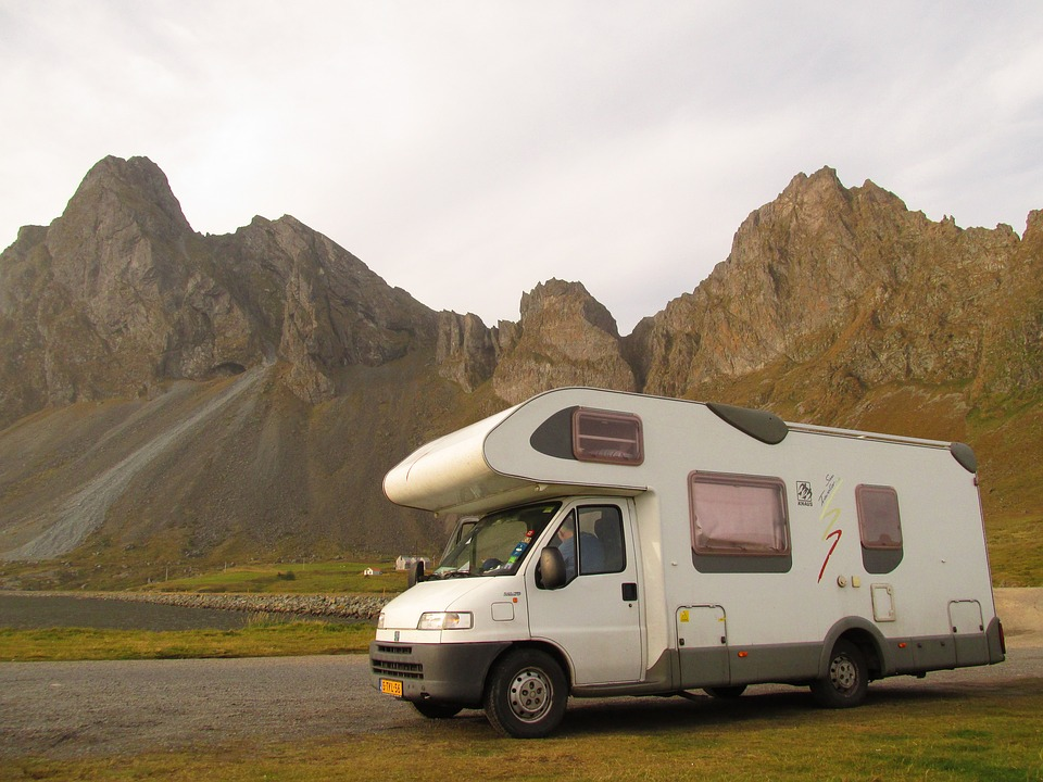 Some of the Best Countries for Campervan Holidays
