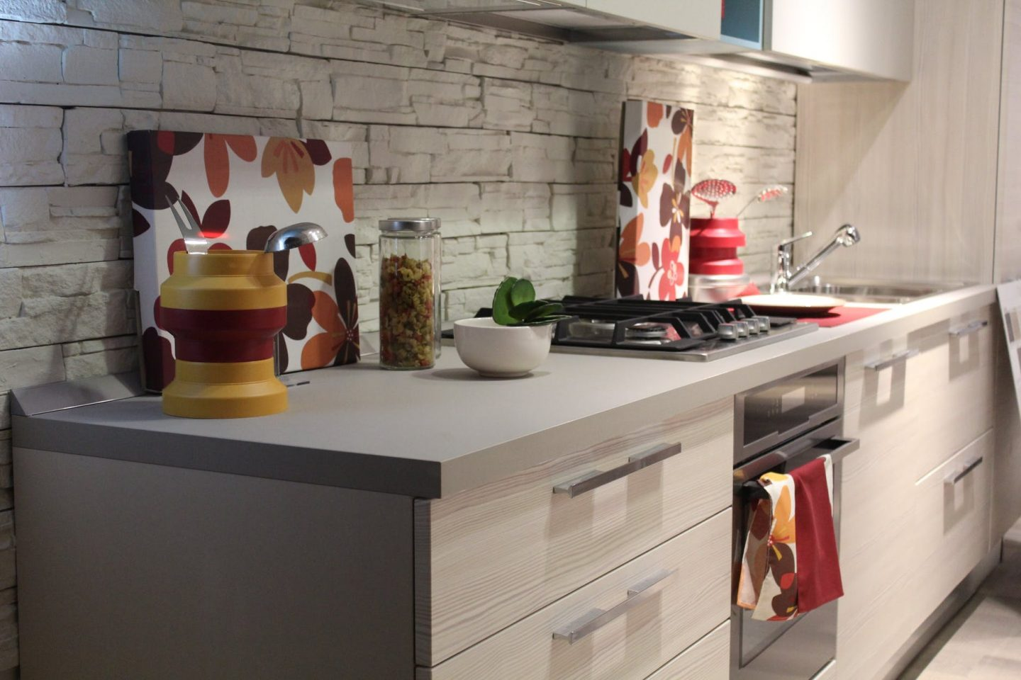 Giving Your Kitchen a Refresh for Spring